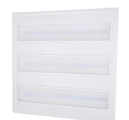 2x2 - LED Dual Pane Panel Light