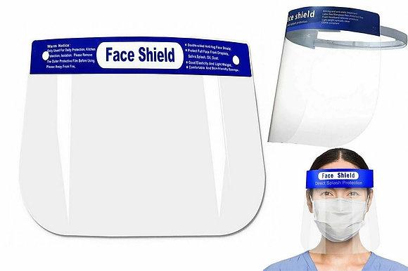 Face Shield 10PCS