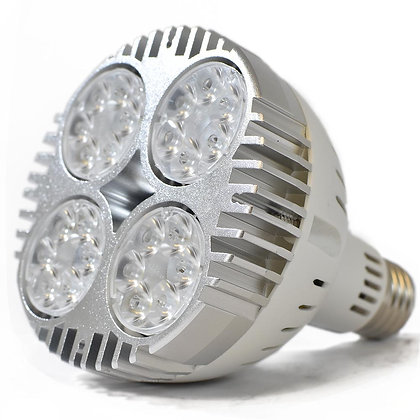 Osram LED reflector 35 Watts(2.5Wx16), 110~240VAC, 6000K-6500K White color, fan