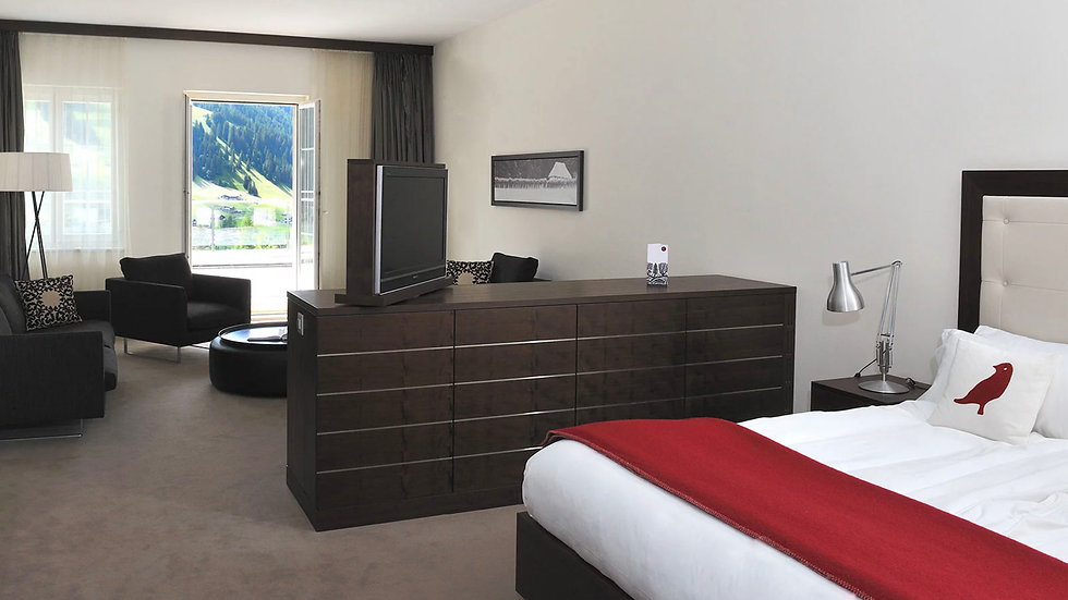 3 Nächte Package - Hotel Cambrian