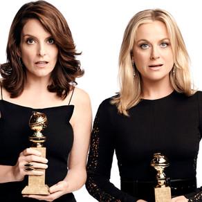 Globo de Ouro | Tina Fey e Amy Poehler retornam como anfitriãs