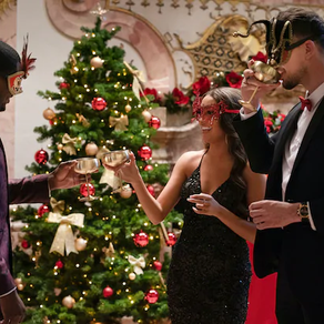 12 Dates of Christmas  | Reality é renovado para sua 2ª temporada