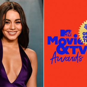 MTV Movie & TV Awards: Greatest of All Time | Especial será apresentado por Vanessa Hudgens
