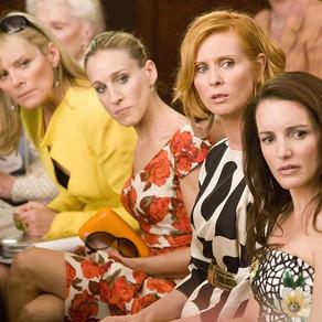 Sex and The City | Série pode ganhar reboot no HBO Max mas sem Kim Cattrall