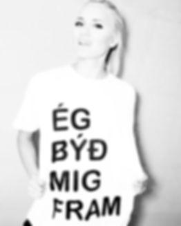 Photo by Saga Sig _sagasig  ÉG BÝÐ MIG F