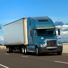 Workers' Comp for Trucking
