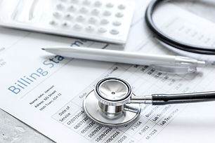 Medical Billing E&O