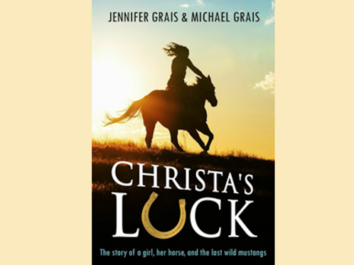 Christa's Luck (Signed Copy)