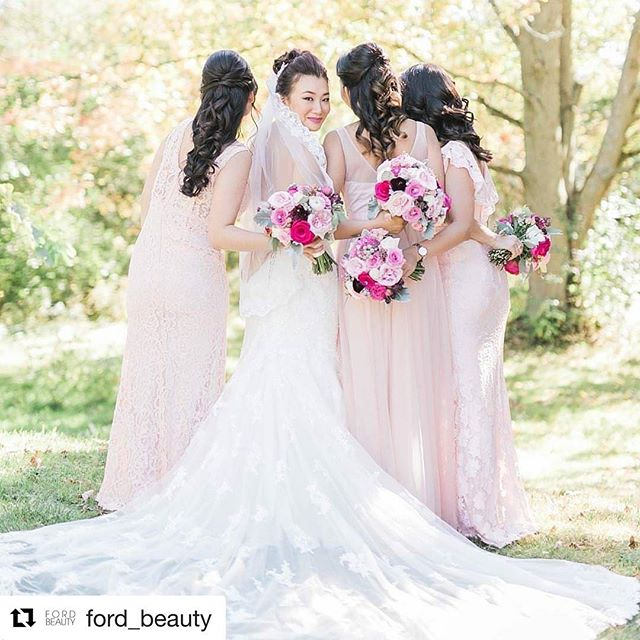 All hairstyles by kay for _ford_beauty # Repost _ford_beauty (_get_repost)_・・・_We cannot get enough