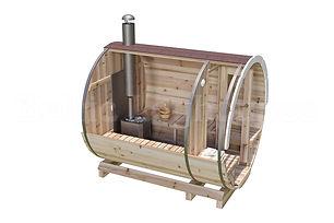 torusaun-barrel-sauna-tünnisaun-240-sise