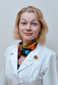 Малышенко Наталья Валерьевна