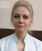 Сапегина Н.В