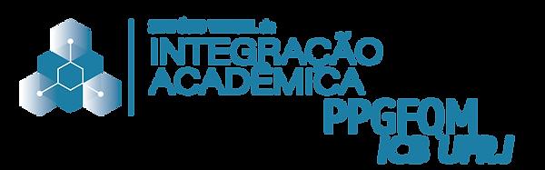 Logo do Simposio Virtual de Integração A