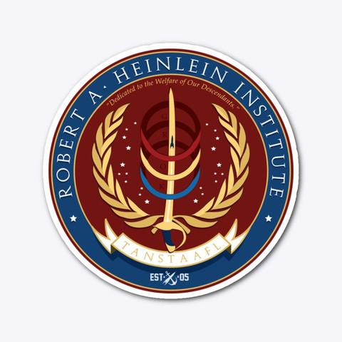 RAH Institute Crest