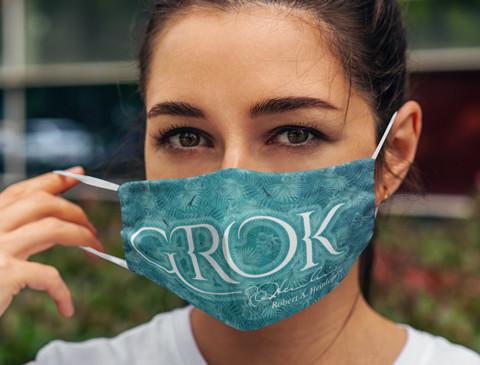 GROK Mask
