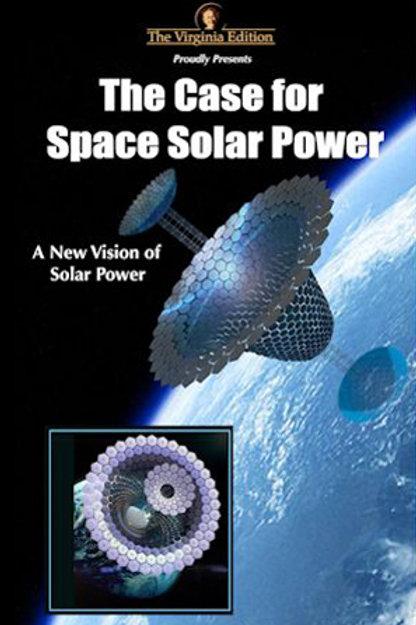 Space Solar Power/ John C. Mankins