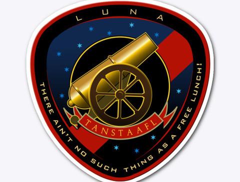 Luna City Crest