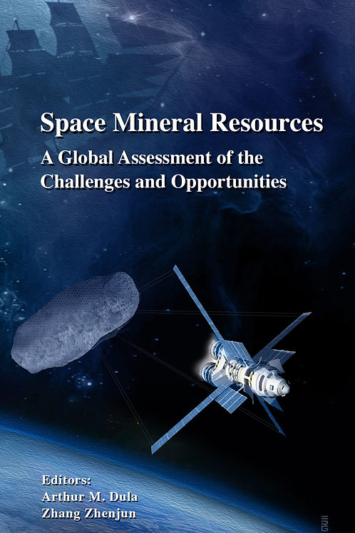 Space Mineral Resources