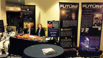 Heinlein Prize Trust at NewSpace Con