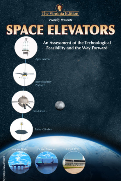 Space Elevators/ Dr. Peter Swan