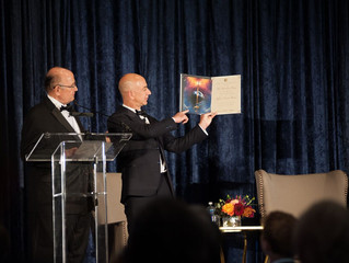 Bezos to donate Heinlein Prize winnings to student group