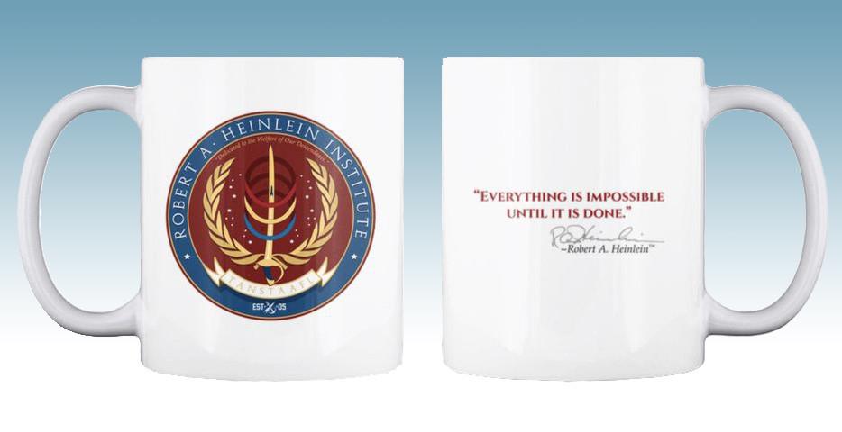 RAH Institute Mug
