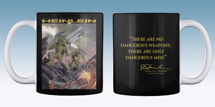 Starship Troopers Mug