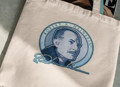 Signature Heinlein Crest