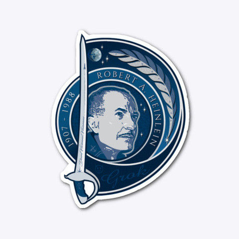 Heinlein Emblem