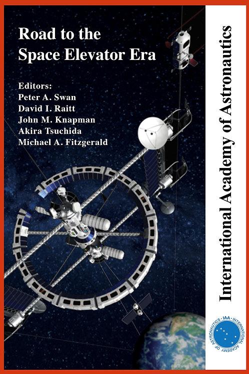 Road to the Space Elevator Era  e-Book