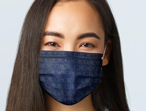 Heinlein Grok Mask