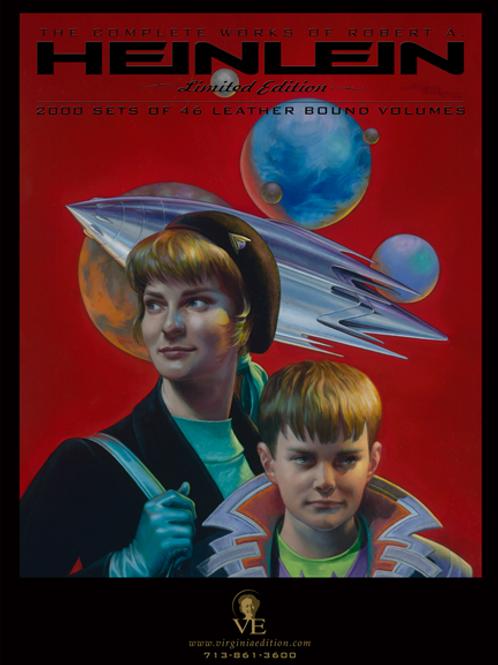 Podkayne Mars Poster