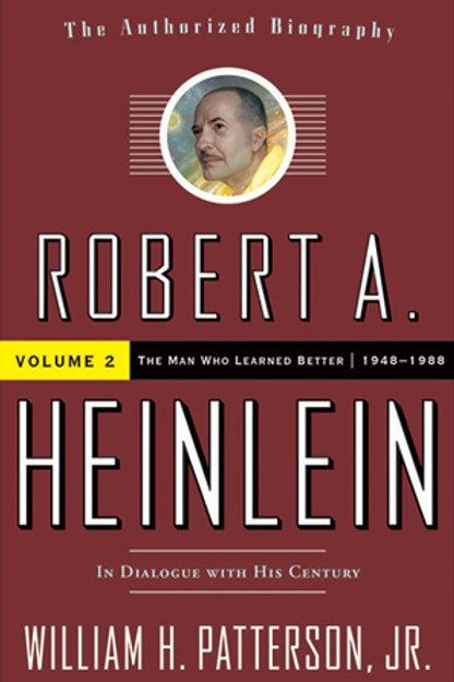 Heinlein Biography Vol. Two  Paperback