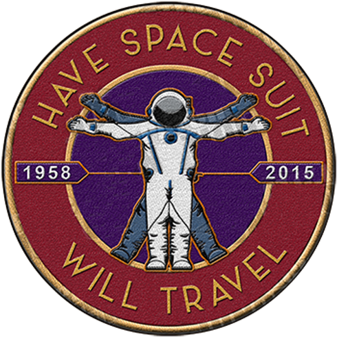 HSSWT Ltd Edition Flight  Patch