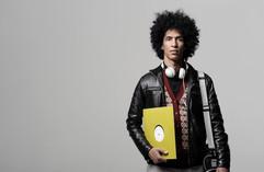 DJ retro