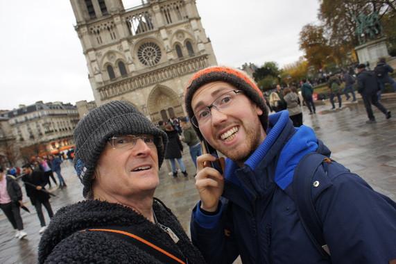 Paris Photo trip