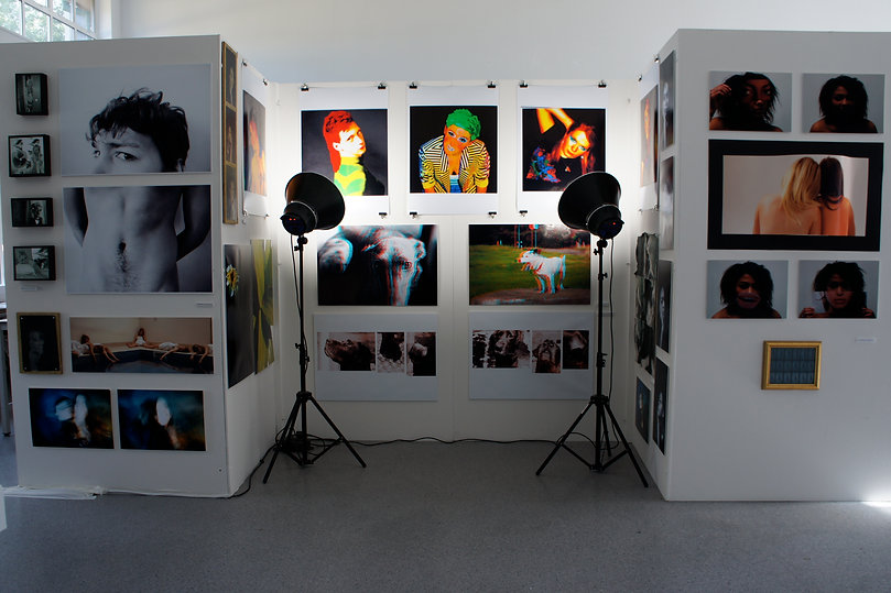 Arts festival © Godalming College