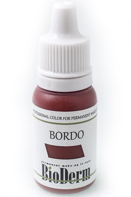 Bioderm Bordo