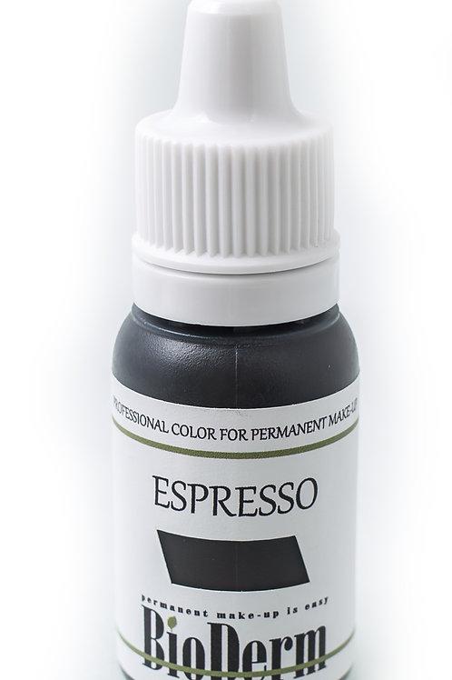 Bioderm Espresso