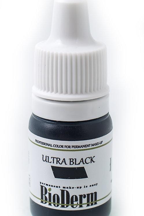 Bioderm Ultra Black