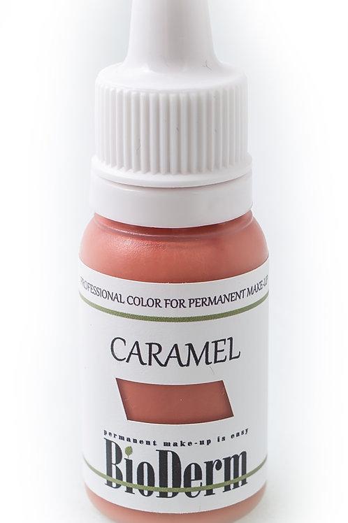 Bioderm Caramel