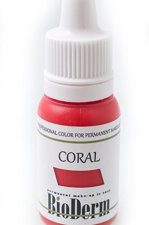 Bioderm Corall