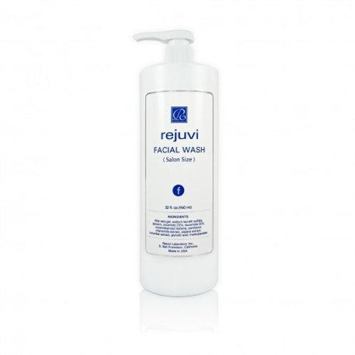 Rejuvi Facial Wash/F Puhdistusvaahto