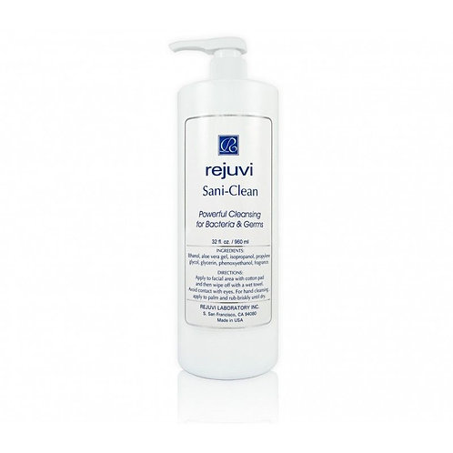 Rejuvi Sani Clean 960ml