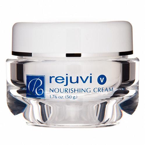 Nourishing Cream/v RAVITSEVA KASVOVOIDE