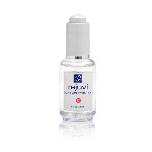 Rejuvi Skin Care Formula