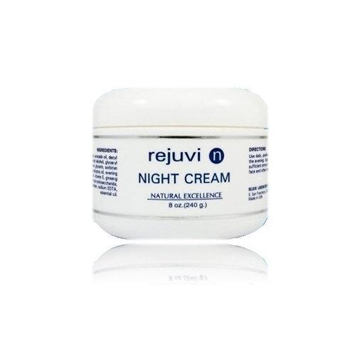 Night Cream/N Yövoide 240g
