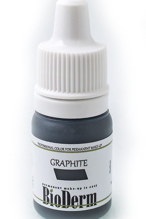 Bioderm Graphite