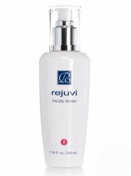 Rejuvi Facial Wash