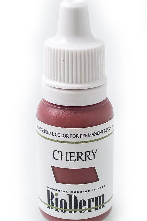 Bioderm Cherry
